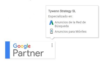¿Que es Google Partner?