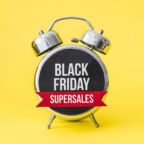 Black Friday - Estratregia Ventas